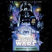 Cover-Bild zu Lucas, George: Star Wars: Das Imperium schlägt zurück (Audio Download)