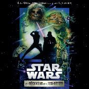 Cover-Bild zu Lucas, George: Star Wars: Die Rückkehr der Jedi-Ritter (Audio Download)