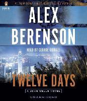 Cover-Bild zu Berenson, Alex: Twelve Days