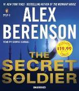 Cover-Bild zu Berenson, Alex: The Secret Soldier