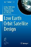 Cover-Bild zu Sebestyen, George: Low Earth Orbit Satellite Design (eBook)