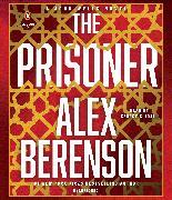 Cover-Bild zu Berenson, Alex: The Prisoner