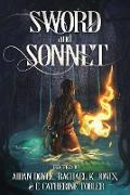 Cover-Bild zu Acks, Alex: Sword and Sonnet (eBook)
