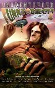 Cover-Bild zu Martin, George R. R.: Unidentified Funny Objects 4 (eBook)