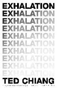 Cover-Bild zu Chiang, Ted: Exhalation