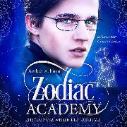 Cover-Bild zu Zodiac Academy, Episode 3 - Das Wissen der Jungfrau (Audio Download) von Auburn, Amber