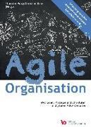 Cover-Bild zu Petry, Thorsten (Hrsg.): Agile Organisation - Methoden, Prozesse und Strukturen im digitalen VUCA-Zeitalter
