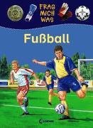 Cover-Bild zu Petry, Christian: Fussball