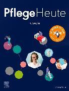 Cover-Bild zu Pflege Heute von Elsevier GmbH (Hrsg.)