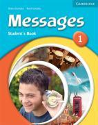 Cover-Bild zu Level 1: Student's Book - Messages