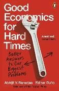 Cover-Bild zu Good Economics for Hard Times von Banerjee, Abhijit V.