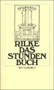 Cover-Bild zu Rilke, Rainer Maria: Das Stunden-Buch