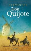 Cover-Bild zu Cervantes Saavedra, Miguel de: Don Quijote