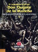 Cover-Bild zu Saavedra, Miguel de Cervantes: El ingenioso hidalgo don Quijote de la Mancha, 1 (eBook)