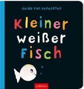 Cover-Bild zu van Genechten, Guido: Kleiner weißer Fisch
