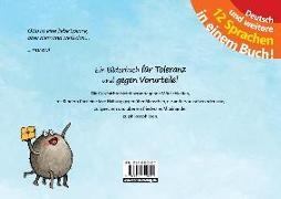 Cover-Bild zu Genechten, Guido van: Otto - die kleine Spinne