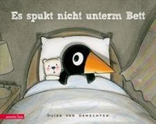 Cover-Bild zu van Genechten, Guido: Es spukt nicht unterm Bett