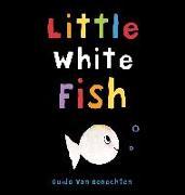 Cover-Bild zu van Genechten, Guido: Little White Fish