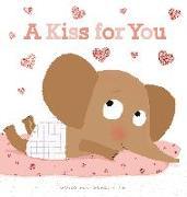 Cover-Bild zu Van Genechten, Guido: A Kiss for You