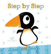 Cover-Bild zu Van Genechten, Guido: Step by Step