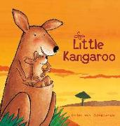 Cover-Bild zu Van Genechten, Guido: Little Kangaroo