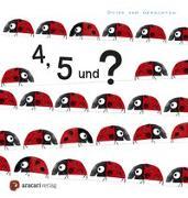 Cover-Bild zu Guido, van Genechten: 4, 5 und ?