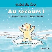 Cover-Bild zu Ollivier, Reina: Au secours ! (eBook)