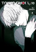 Cover-Bild zu Sui Ishida: Tokyo Ghoul: re, Vol. 8