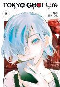 Cover-Bild zu Sui Ishida: Tokyo Ghoul: re, Vol. 2