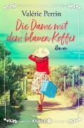 Cover-Bild zu Perrin, Valérie: Die Dame mit dem blauen Koffer