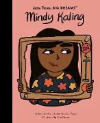 Cover-Bild zu Sanchez Vegara, Maria Isabel: Mindy Kaling (eBook)
