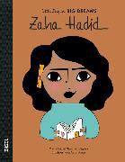 Cover-Bild zu Sánchez Vegara, María Isabel: Zaha Hadid