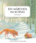 Cover-Bild zu Ein Märchen im Schnee von Koopmans, Loek