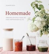 Cover-Bild zu Homemade von Ozich, Eleanor