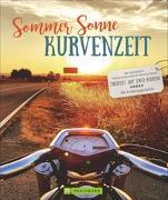 Cover-Bild zu Deleker, Jo: Sommer, Sonne, Kurvenzeit