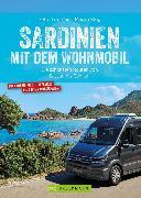 Cover-Bild zu Klug, Martin: Sardinien mit dem Wohnmobil (eBook)