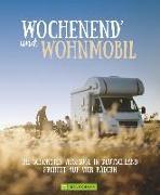 Cover-Bild zu Moll, Michael: Wochenend´ und Wohnmobil