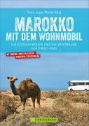 Cover-Bild zu Lupp, Petra: Marokko mit dem Wohnmobil