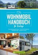 Cover-Bild zu Lupp, Petra: Wohnmobil Handbuch für Einsteiger