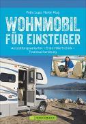 Cover-Bild zu Lupp, Petra: Wohnmobil für Einsteiger