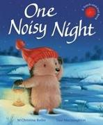 Cover-Bild zu One Noisy Night von Butler, M Christina