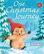 Cover-Bild zu One Christmas Journey von Butler, M Christina