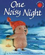 Cover-Bild zu One Noisy Night von Butler, M. Christina