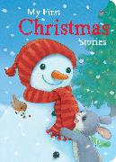 Cover-Bild zu My First Christmas Stories von White, Kathryn