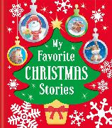 Cover-Bild zu My Favorite Christmas Stories von Walters, Catherine