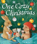Cover-Bild zu One Cozy Christmas von Butler, M. Christina