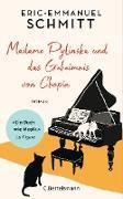 Cover-Bild zu Schmitt, Eric-Emmanuel: Madame Pylinska und das Geheimnis von Chopin (eBook)