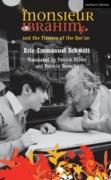 Cover-Bild zu Schmitt, Eric-Emmanuel: Monsieur Ibrahim And The Flowers of the Qu'ran (eBook)