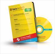 Cover-Bild zu Twixtel 61. Netzwerk-Version (die letzte Ausgabe)
