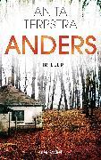 Cover-Bild zu Terpstra, Anita: Anders (eBook)